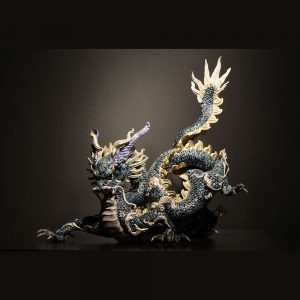 Wiener Museum Great Dragon