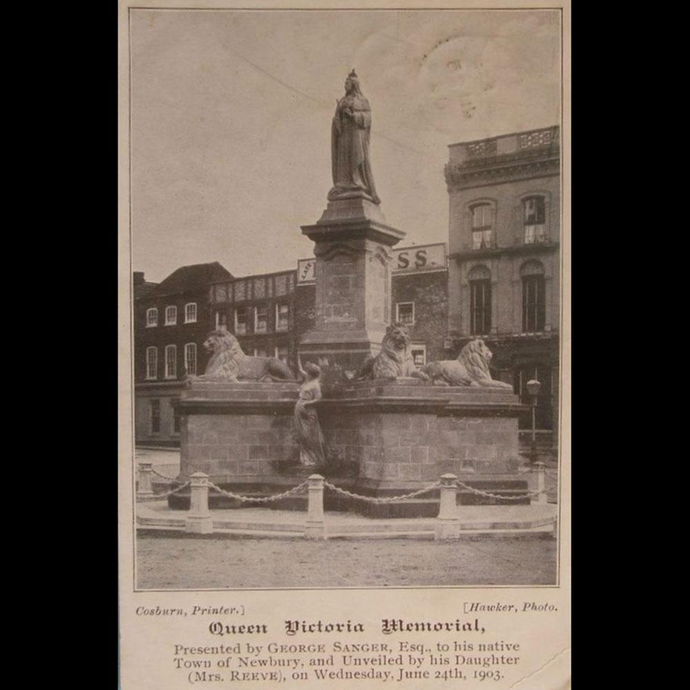Wiener Museum Victoria Memorial