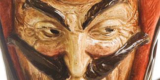 Wiener Museum Mephistopheles