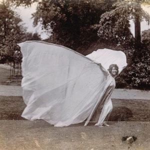 Wiener Museum Loie Fuller Butterfly