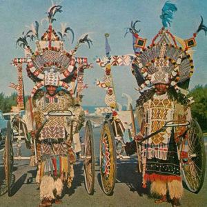 Wiener Museum Rickshaw Boys PC