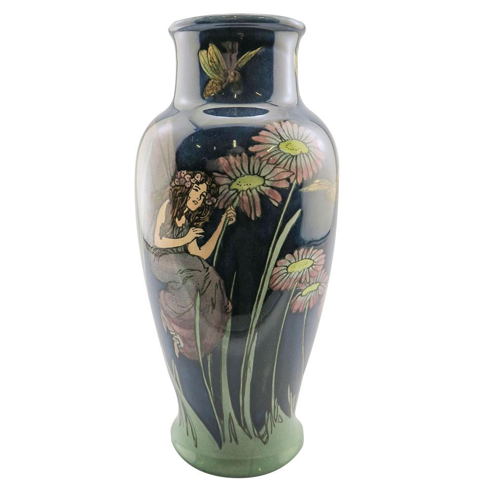 Wiener Museum Vase
