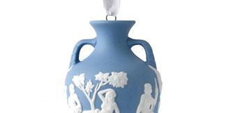Wiener Museum Wedgwood Christmas 2017 Portland Vase