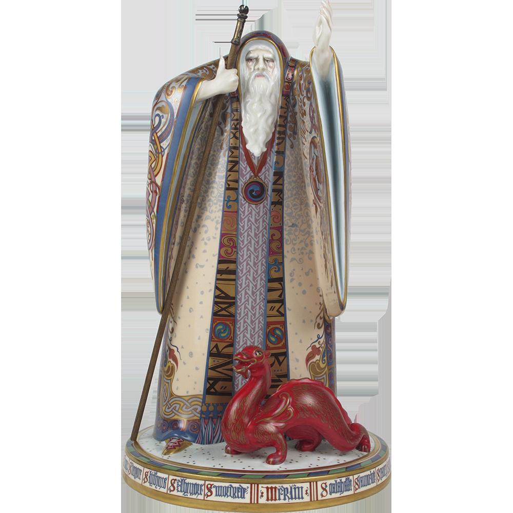 Merlin's Magic – WMODA | Wiener Museum